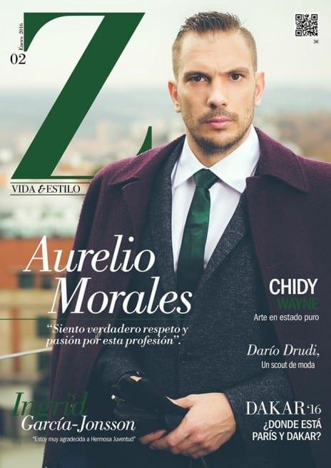 Revista Z nº2, Enero