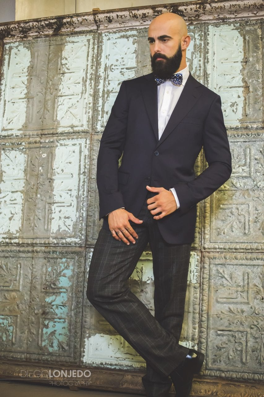 Campaña publicitaria Mr.Waldorf