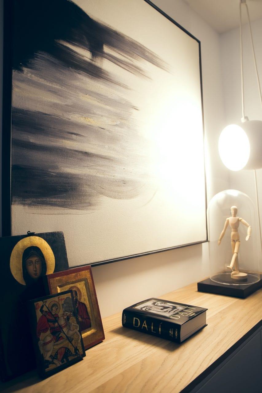 Fotografía apartamento familiar