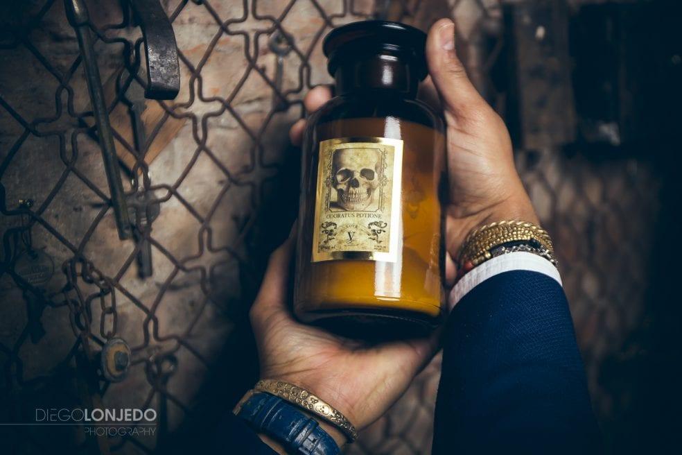 Odoratus Potione