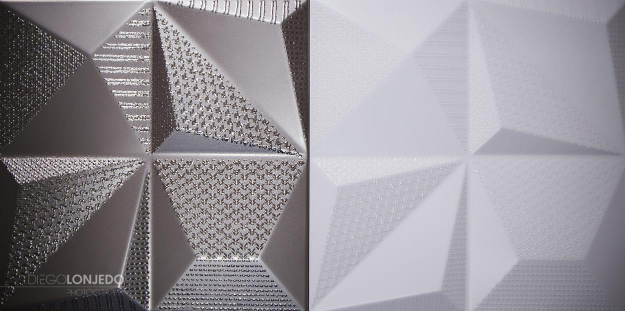Fotografía de producto azulejos