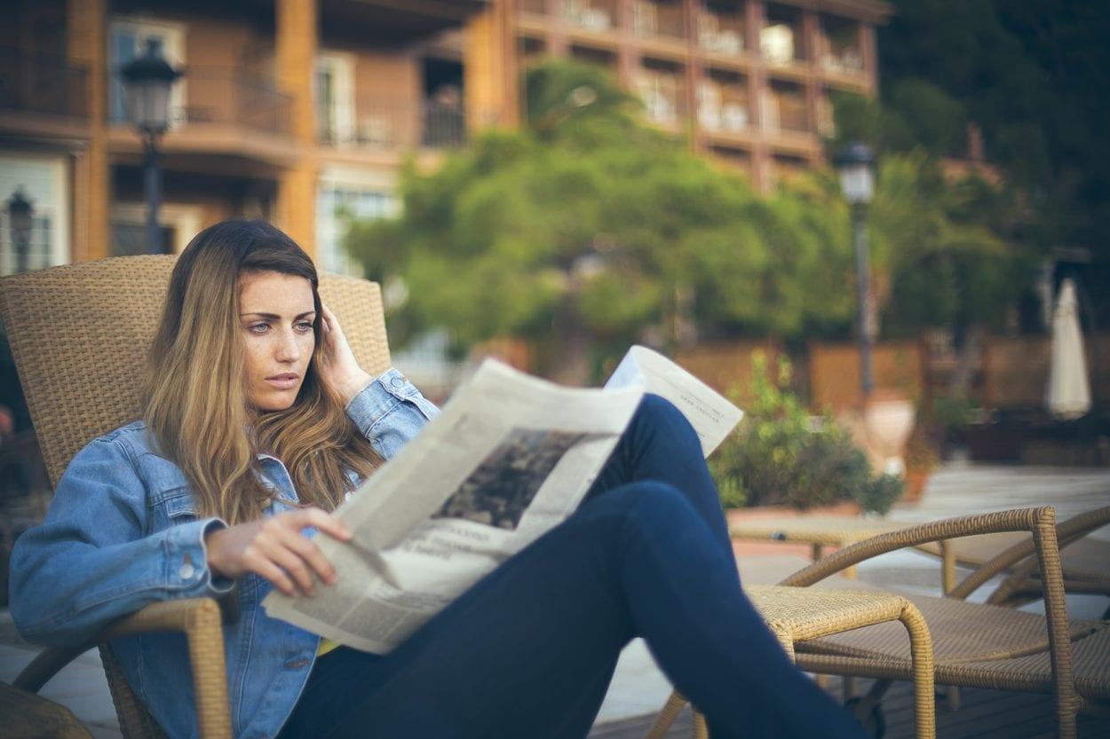 Fotografía de retrato a Lydia en el Palasiet