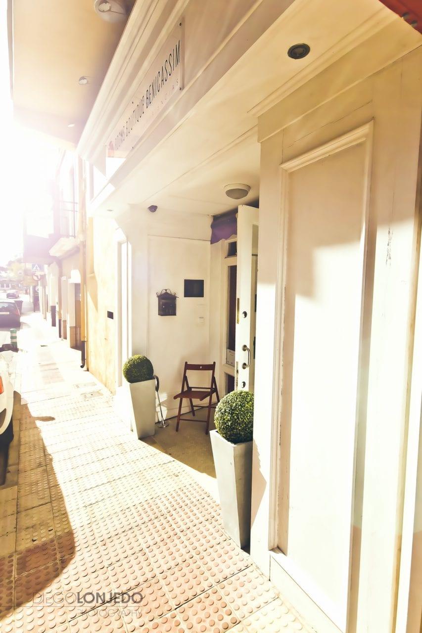 Fotografía interiorismo Hotel Rooms Boutique Benicasim (1)
