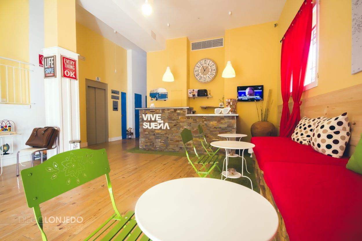 Fotografía interiorismo Hotel Rooms Boutique Benicasim (2)