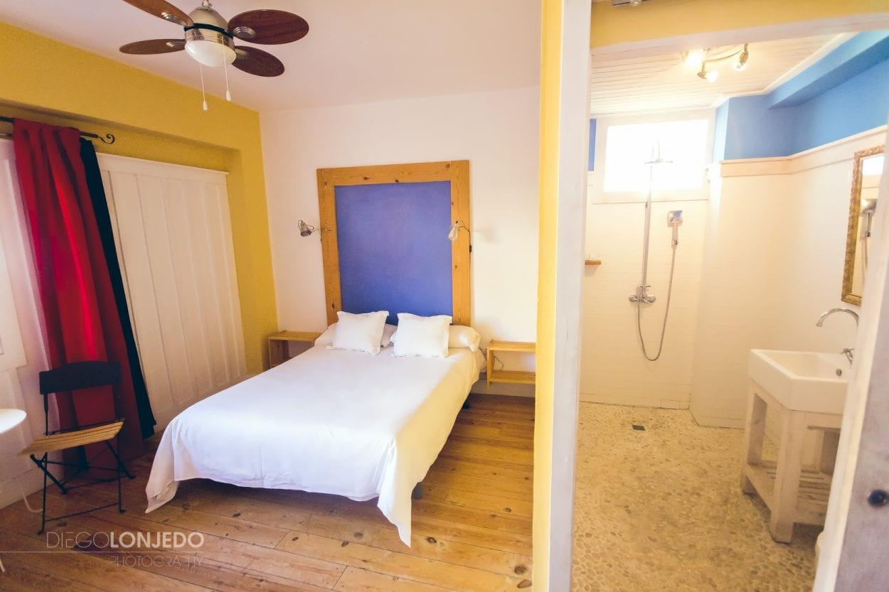 Fotografía interiorismo Hotel Rooms Boutique Benicasim (6)