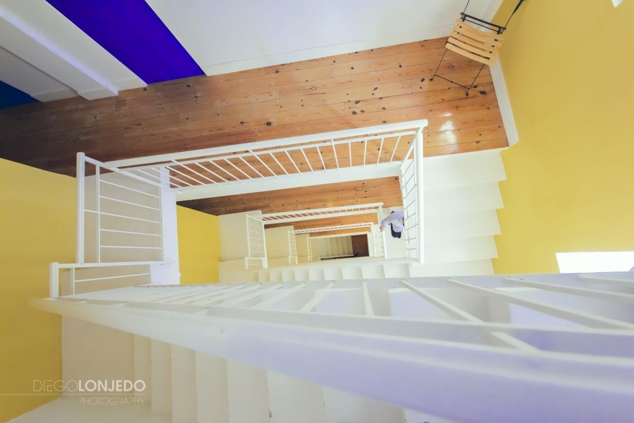 Fotografía interiorismo Hotel Rooms Boutique en Benicasim (1)