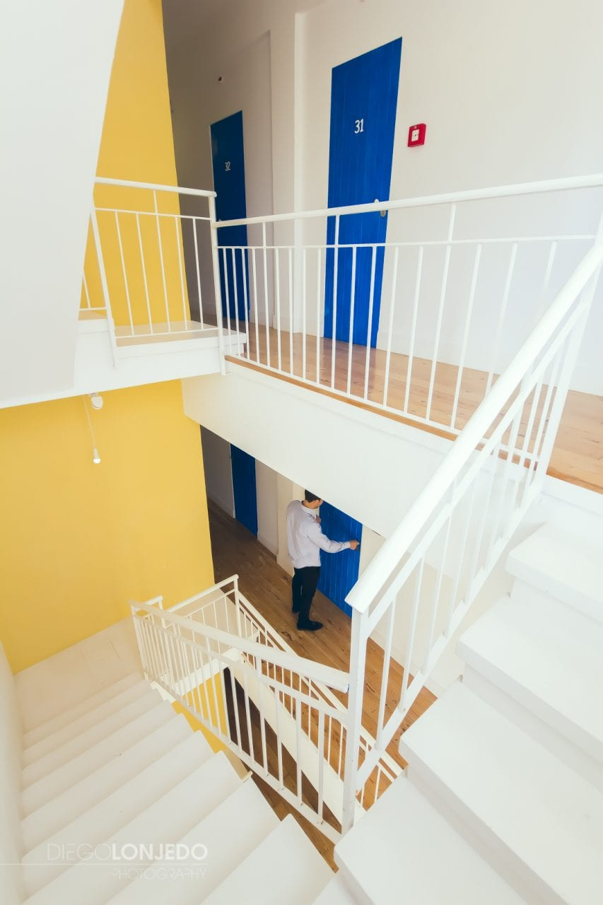 Fotografía interiorismo Hotel Rooms Boutique en Benicasim (2)