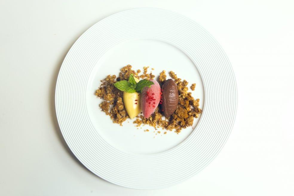 Degustación en el Club Palasiet