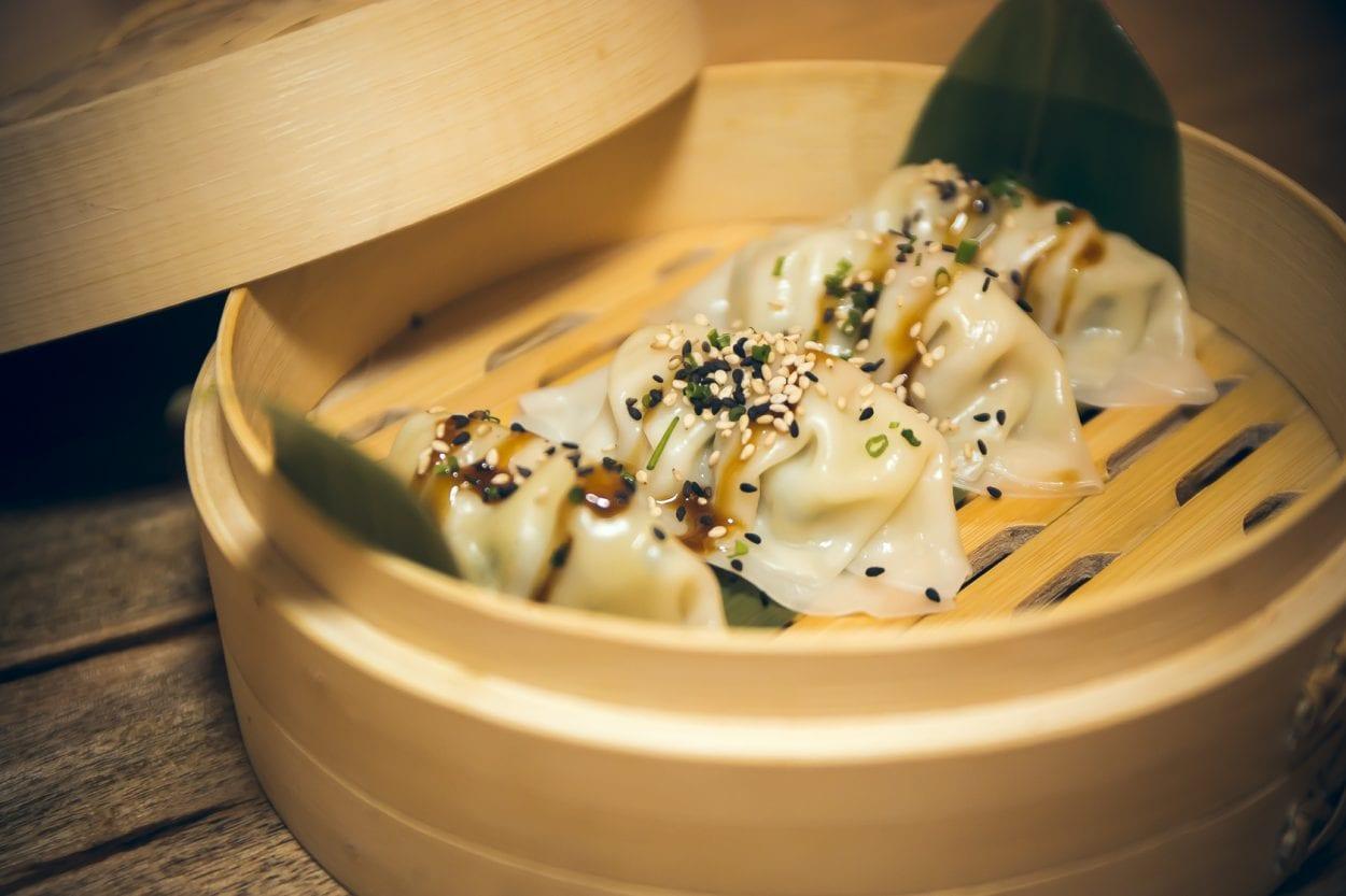 Fotografía producto restaurante Tobiko
